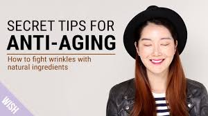 30 Year Old Skin Care Why Do Korean Girls Look So Young Korean Anti Aging Skin Care