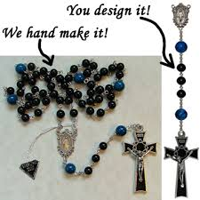personalized rosary personalized rosaries design my rosary personalized rosaries