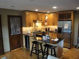 basic kitchen cabinets what are the best ways to fix kitchen