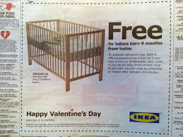 well played ikea valentines day offer humor hilarious and