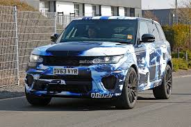 2015 range rover wallpaper spyshots 2015 range rover sport rs in fancy camo autoevolution