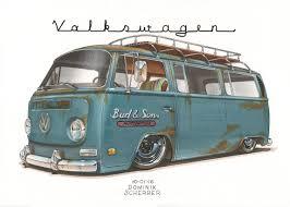 volkswagen classic bus bulli explore bulli on deviantart