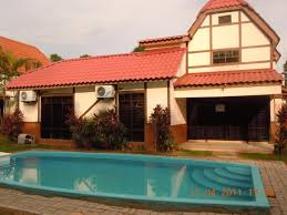 best price on d u0027faro bungalow at a farmosa resort in malacca reviews
