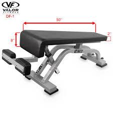 df 1 flat decline utility bench valor fitness valor