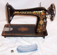 singer sewing machine black friday rare serviced antique 1923 singer 66 4 red eye treadle sewing
