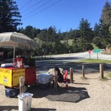 mr mustard mr mustard hotdog cart food trucks skyline blvd at hwy 9