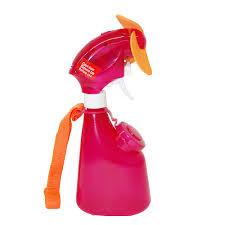 water bottle misting fan 12627 spray water bottle misting fan pink beach pinterest