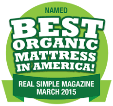 full line up of natural and organic mattresses healthy choice