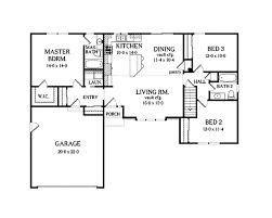 simple open floor plans 52 simple floor plans open house simple open house plans 4