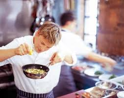 cuisiner en anglais cuisiner et apprendre l anglais avec le chef oliver best