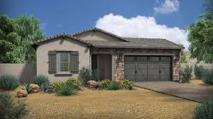 Desert Home Plans Yuma Plan 4241 Desert Crest At Center Pointe Vistoso Maracay Homes