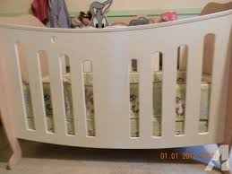 Matching Crib And Changing Table Matching Crib Changing Table Dresser Westby For Sale In