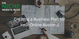 Flooring Business Plan Creating A Business Plan For Your Online Business Niche Website Blog