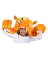 Halloween Monster Costumes by Candy Corn Monster Girls Hood Girls Costumes Kids Halloween