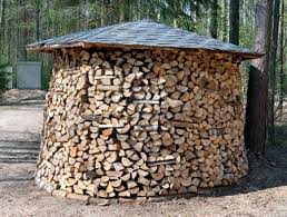12 most creative firewood storage ideas creative storage ideas