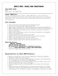 Drafter Resume Sample by Revit Mep Draftman Resume 000
