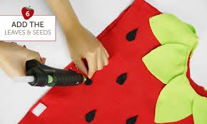 24 Produce Costumes Images Fruit Diy Strawberry Costumes Family Shari U0027s Berries Blog