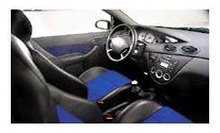 2000 Ford Focus Interior 2002 Ford Svt Focus First Drive Review Reviews Car And Driver