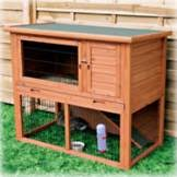 Happy Hutch Company Rabbit Hutches Outdoor U0026 Indoor Rabbit U0026 Bunny Hutches Petco
