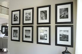 wall gallery ideas black and white travel gallery wall and other gallery wall ideas