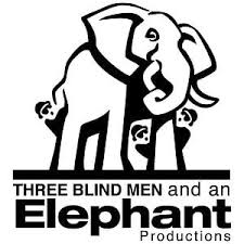 Blind Man And Elephant Three Blind Men And An Elephant On Vimeo
