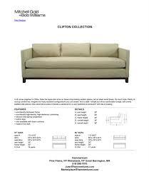 Sofa Lengths Sofa Lengths Sofa Hpricot Com