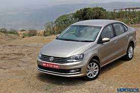 volkswagen vento new 2015 volkswagen vento 1 5 diesel facelift review rehashed