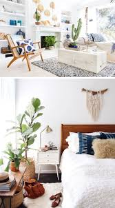 Decor Home Ideas by Best 25 Modern Bohemian Bedrooms Ideas On Pinterest Modern
