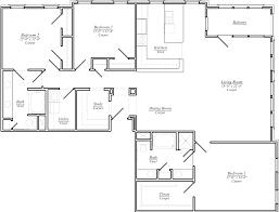 l shaped apartment floor plans l shaped modern house plans ideas modern house plan