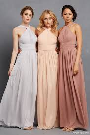 donna bridesmaid dresses donna collection serenity collection donna