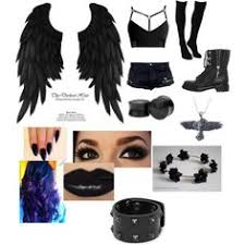 Fallen Angel Halloween Costume Complete List Halloween Makeup Ideas 60 Images Halloween