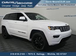 jeep grand cherokee avalanche 2018 jeep grand cherokee altitude 4x4 for sale a218032 wichita