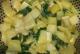 cuisiner blettes cuisiner blettes 100 images que faire avec des blettes légumes