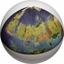 Game Of Thrones Google Map Post Culture How U0027big U0027 Is The U0027game Of Thrones U0027 World