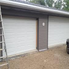 Barcol Overhead Doors Edmonton Mike S Garage Doors Garage Door Services 584 Wolf Willow Rd