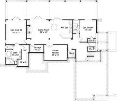 Family Home Plans House Plan 72166 At Familyhomeplans Com