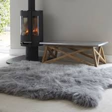 Wood Stove Rugs Buy Large Rugs Online At Nordic Sheepskin