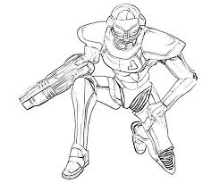 coloring pages super metroid macromedia