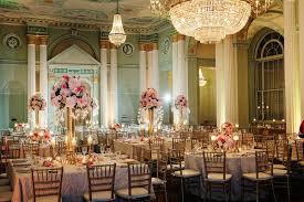 Chandeliers Atlanta Historic Ballroom Wedding Celebration In Atlanta Inside