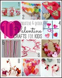 valentines for kids 30 clever food free valentines for kids tipsaholic