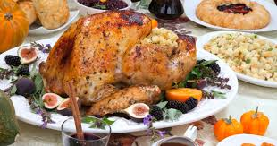 what restaurants are open closed on thanksgiving in york county
