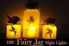 diy jar lights paging mums