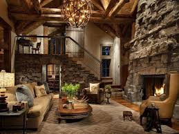rustic home interiors 70 best rustic interiors images on pinterest home ideas