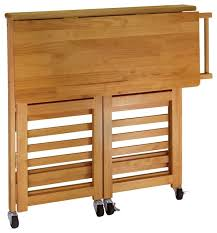 folding kitchen island work table fold out furniture combined kitchen island work table for away