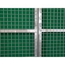 reti per gabbie cancelli e pannelli per voliera ferranti