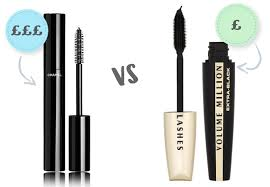 Mascara Chanel ten of the best mascara dupes uk