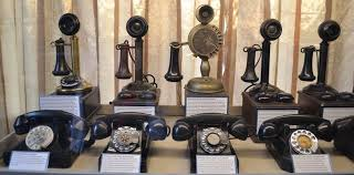 history of telephone retired southwestern bell workers unite to preserve telephone