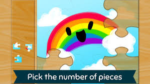 weather puzzles for toddlers and pre k science for kids