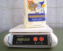 Traditional Kitchen Weighing Scales - weighing scale wikipedia