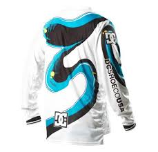 dc motocross gear 2013 troy lee x dc collab bmx pants and jersey